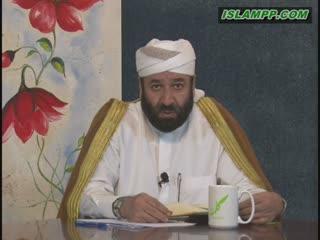ترجمه آیه 55 سوره ی آل عمران