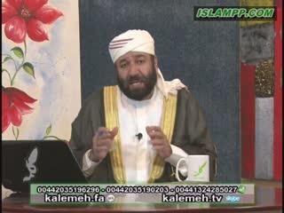 اگر کسی تمام قرآن در بدنش نوشته شده باشد چیزی را تغییر می دهد؟