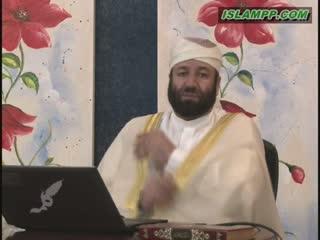 توضیح آیه 8 سوره اعراف