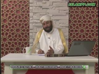 نماز تهجد چگونه است؟