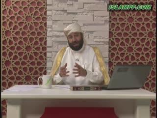 حکم کسی که وقت برای خواندن نماز سنت را ندارد.