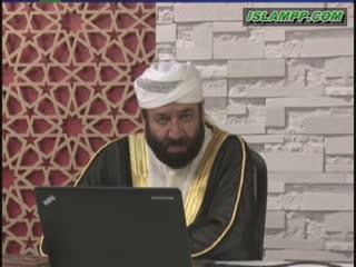 غلو در مورد امام ابو حنیفه رحمه الله