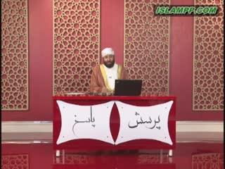 حکم خواندن نماز در مسجدی که بانی آن مسجد با پیمان کار اختلاف پیدا کرده است.