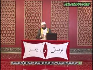 اگر کسی نماز جمعه نخواند؛ زنش بر او حرام می شود؟