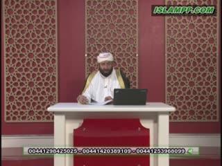 حکم ناسزا گویی در ماه رمضان