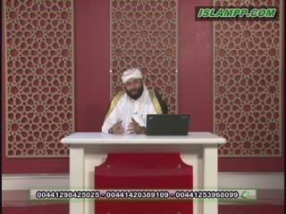 حکم استراحت کردن بین رکعات نماز های تراویح