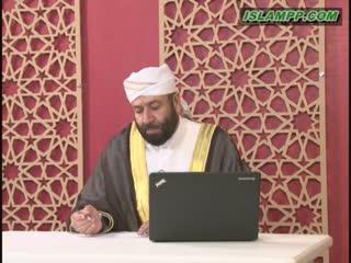 حکم خواندن تشهد نماز به طریقه ی تشیع