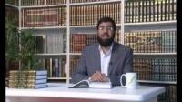 مختصر صحیح بخاری - قسمت هفتم 07 - موضوع: چگونگی آغاز وحی(6)