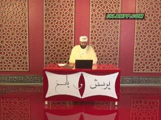 گناه خون هایی که در زمان معاویه و علی رضی الله عنهما ریخته شده است بر عهده ی کیست