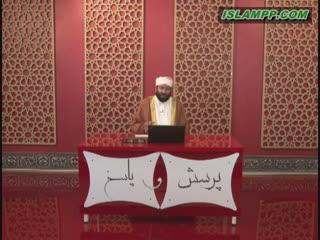 حکم خواندن نماز بر مهر به صورت مصلحتی
