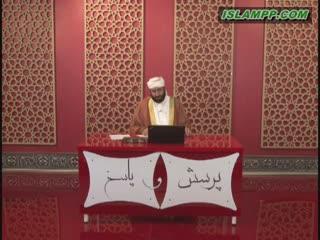 حکم خواندن نماز فرض بدون نماز ها ی سنت