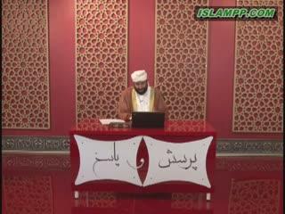 حکم نزدیکی با همسر در روز رمضان در صورتی که هیچ یک روزه نباشند.