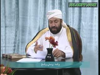 حکم نماز کسی که استمناء می کند