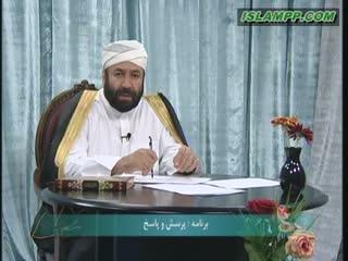 چگونه می توان گفت که الله وجود دارد در حالی که ما او را ندیده ایم؟