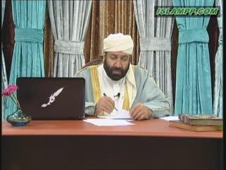حکم خواندن فاتحه در نماز جماعت