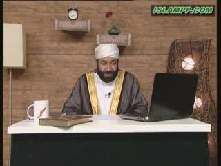توضیحی درباره ی امامت فرزندان ابراهیم علیه السلام