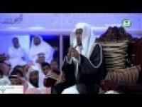 برنامج مع القرآن6 -الحلقة ( 13 ) -*الفرار *