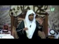 برنامج مع القرآن6 -الحلقة السادسة -*الخزی 2*