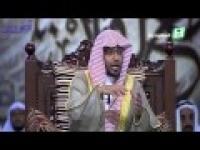 برنامج مع القرآن6 -الحلقة الثانیة-*المهاجرین 1*