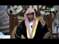 برنامج مع القرآن6 -الحلقة ( 18 ) -*الشجر 2*