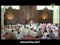برنامج السیرة المحمدیة -16 عدله صلی الله علیه وسلم