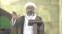 سخنرانی شیخ محمد علی امینی - اهمیت وقت