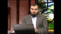 صبح کلمه - تقوا و یقین / کسب رزق و روزی - قسمت سیزدهم - 07/04/2015
