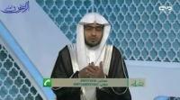 الله عزَّ وجلَّ جعل القرآن نورًا وهدی ورحمة