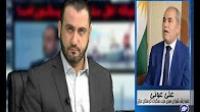 دخالت های نظام ولایت فقیه در کردستان عراق و ترس از تشکیل کشور کردستان