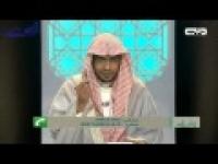 برنامج دار السلام 2 الحلقة السابعة بعنوان ** حجرة عائشة **