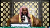 درس تقریب مسند الإمام أحمد د عائض القرنی بجامع الراجحی