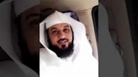 حدیث مع ابنی الحاکم قبل صلاة الجمعة