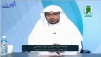 من بشائر الخاتمة الحسنة للشیخ محمد أیوب رحمه الله