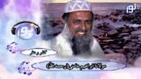 گذر :شهید مولانا ابراهیم دامنی