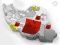 مساجد و مدارس پلمپ شده اهل سنت ایران