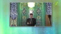 سخنرانی استاد سید محمد شافی قریشی