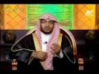 فصل الخطاب ـ الحلقة السابعة بعنوان حق الأهل والقرابة