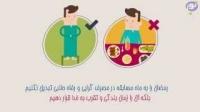 ریخت و پاشهای رمضانی