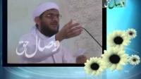 مجالس علماء - شیخ محمد رحیمی- خوردن حلال