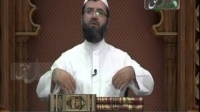 احکام فقهی در پرتو احادیث نبوی - قسمت پنجاه و چهارم