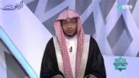 هذه الآیة لا تعنی وقوع الشک فی قلب النبی ﷺ - برنامج