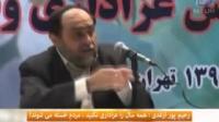 عزاداری - رحیم پور ازغدی: همه سال را عزاداری نکنید، مردم خسته می شوند!