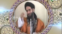 مجالس علماء - مولوی مجیب الرحمن انصاری - توهین به خلفا