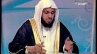 برنامج حیاتنا مع د.الشیخ عائض القرنی حلقة بعنوان {الرحمة} 3