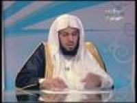 برنامج حیاتنا مع د.الشیخ عائض القرنی حلقة بعنوان {الاخلاق}4