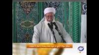 سخنان مولانا گرگیج در مورد هفته وحدت از شعار تا حقیقت