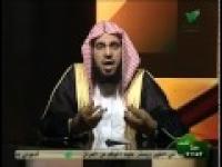 أبوبکر فی بیت العجوز