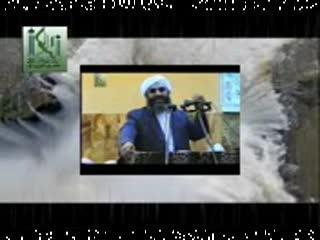 سخنرانی در مورد شرک از نعمت الله توحیدی