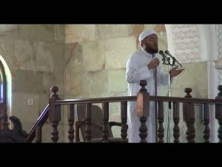 خطبه جمعه شیخ رحیمی (2)