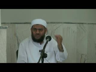 حدیث «من حسن إسلام المرء ترکة ما لایعنیه»